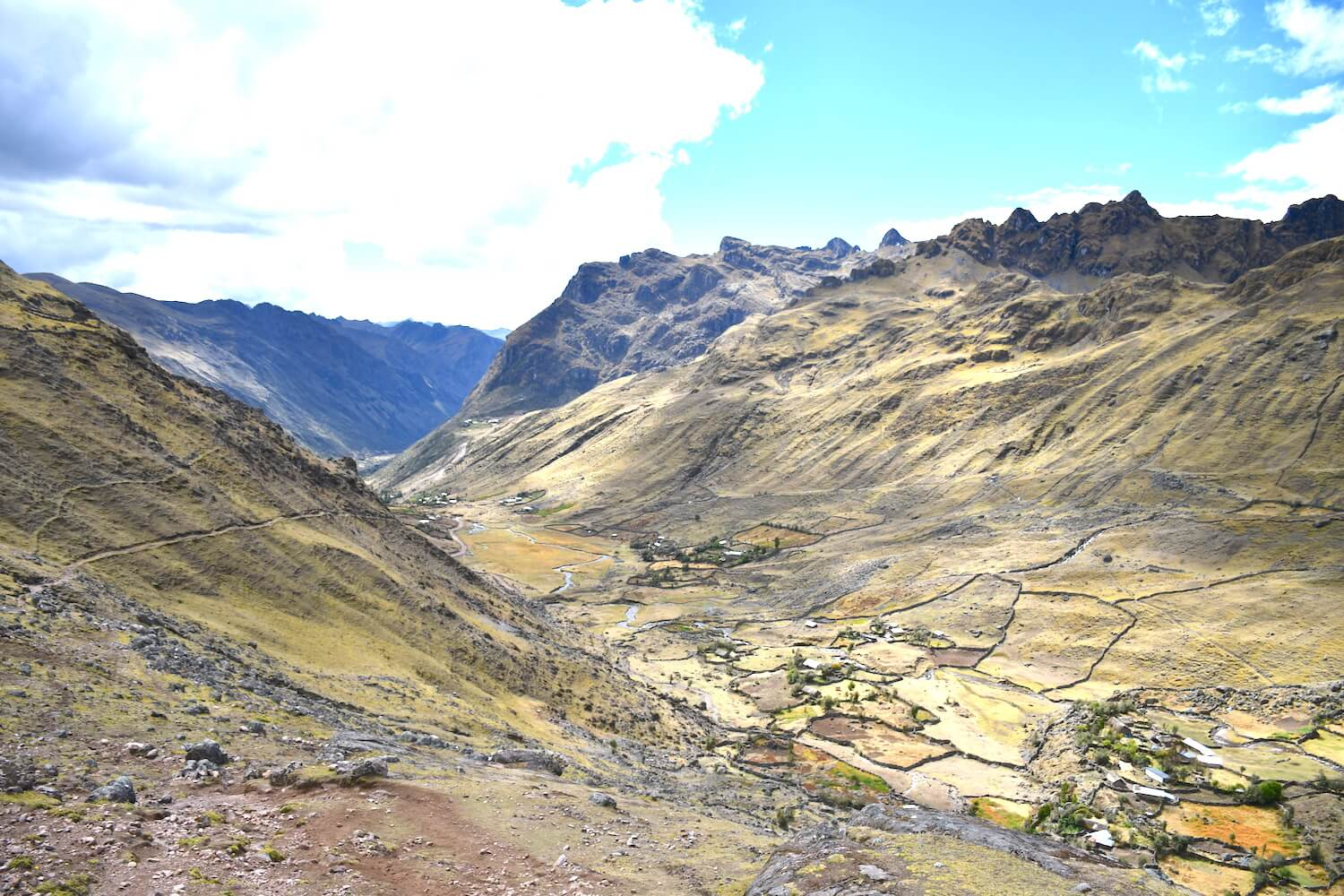 How Difficult is the Lares Trek to Machu Picchu?