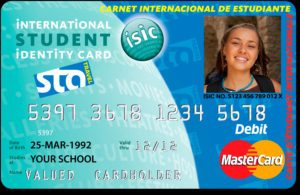 Invalid isic card Cusco – Explore