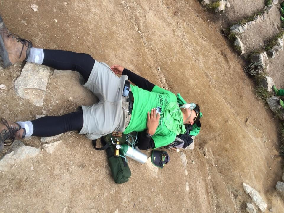 Salkantay Trek Tips for Altitude Sickness & How to Treat Side Effects