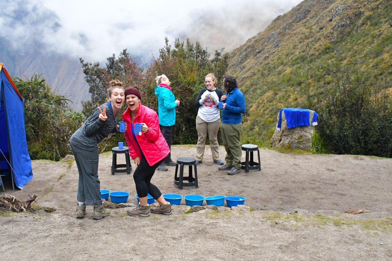 Machu Picchu Free Travel Peru