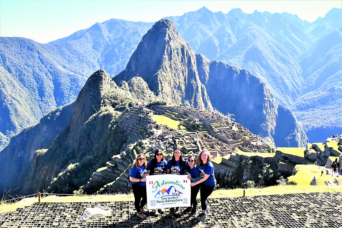 Machu Picchu Peru Luxury Tours