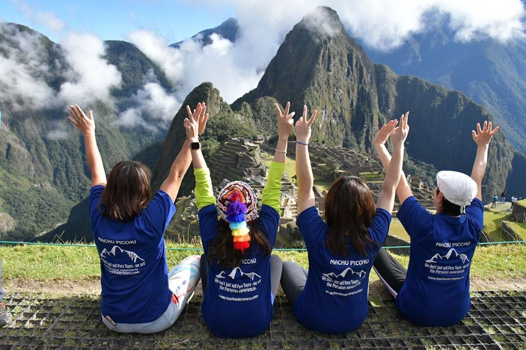 Strict ticket policy & new entrance times to enter Machu Picchu