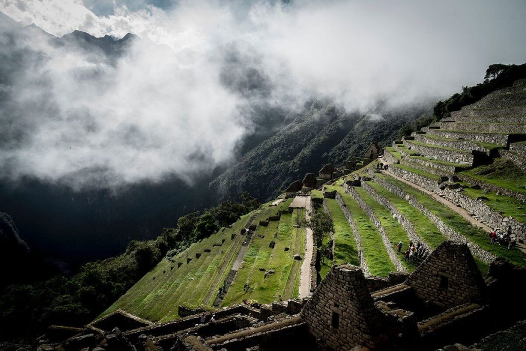 Avoid Altitude Sickness in Cusco
