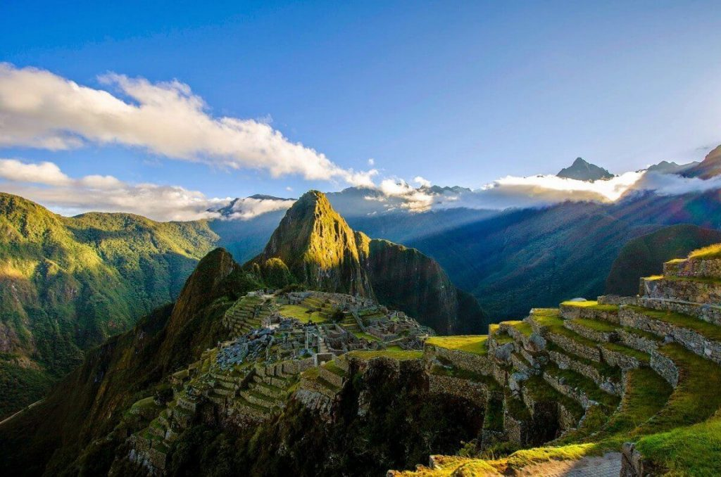 Machu-Picchu-Peru-Luxury-Trip and Tour Leaders Peru History