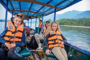 Amazon Tours With Inca Trail