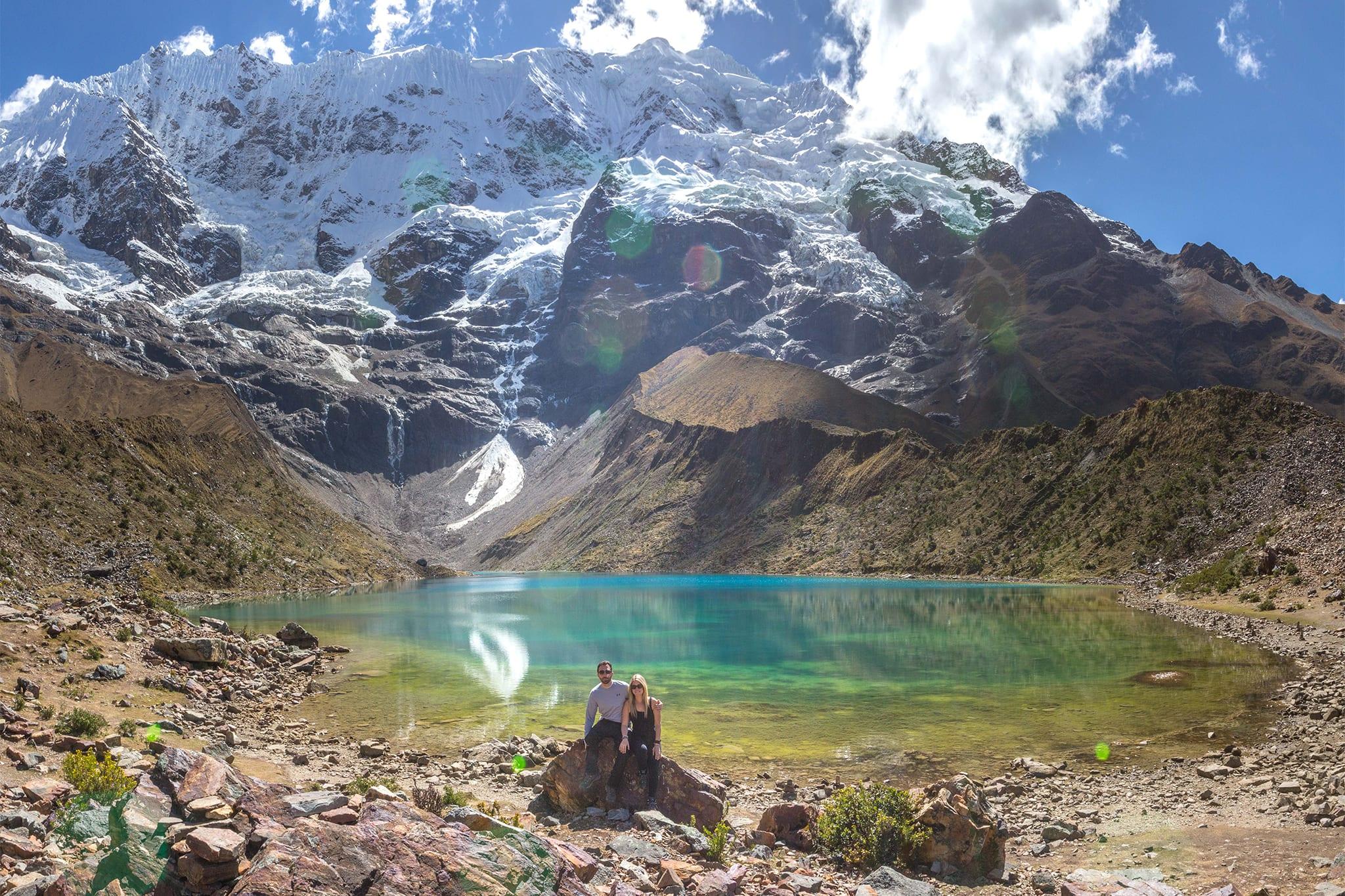 Humantay lake tour Machu Picchu