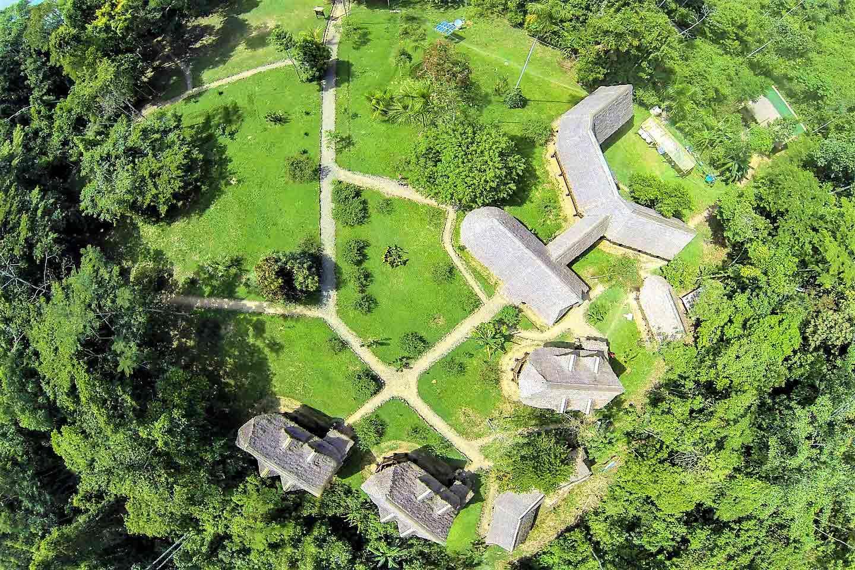 Manu Learning Centre