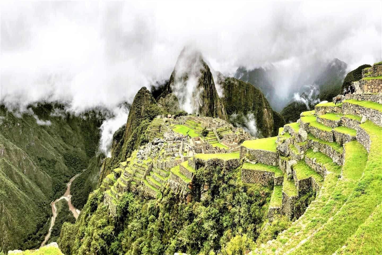 Cusco Tours Machu Picchu