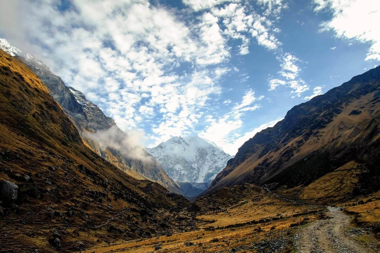 Salkantay Trekking Tour 5 Days