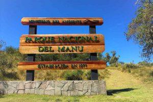 Acajanaco Manu Tours Peru