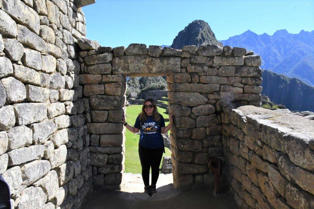 Personal Advice About Inca Trail Hike Difficulty