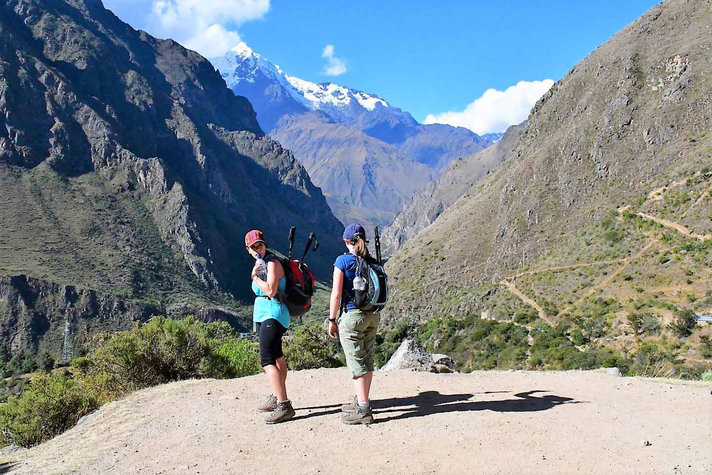 Inca Trail 4 Days