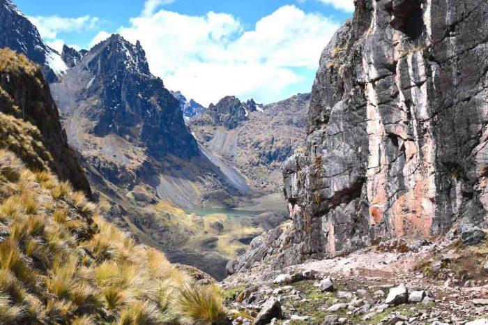 Lares Andean Trek Tour + Short Inca Trail Connection 4 days