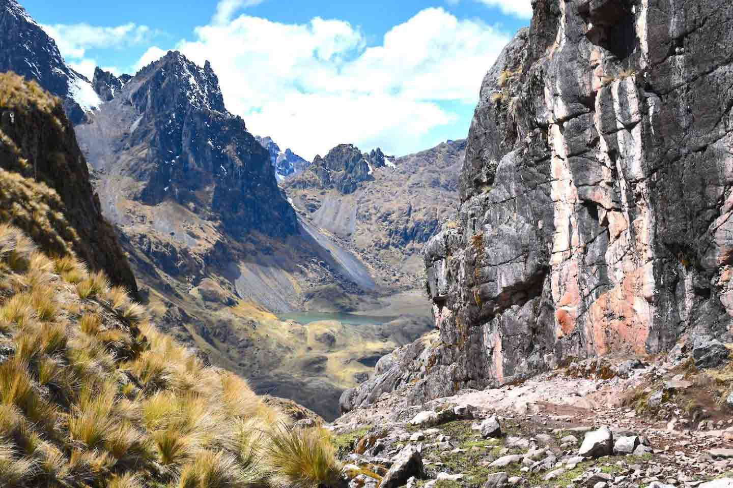 Lares Trek To Machu Picchu 4 Day