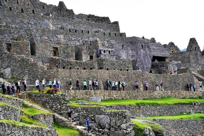 Machu Picchu Tours By Train