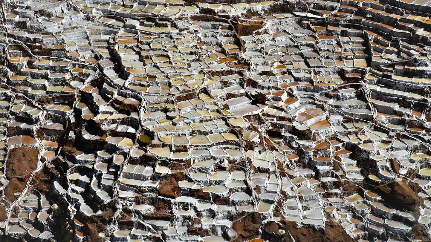 Maras Salt Chinchero Tour