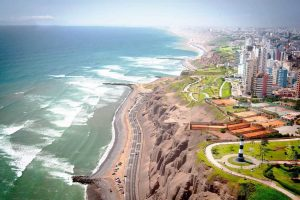 Peru Travel Package From The United States