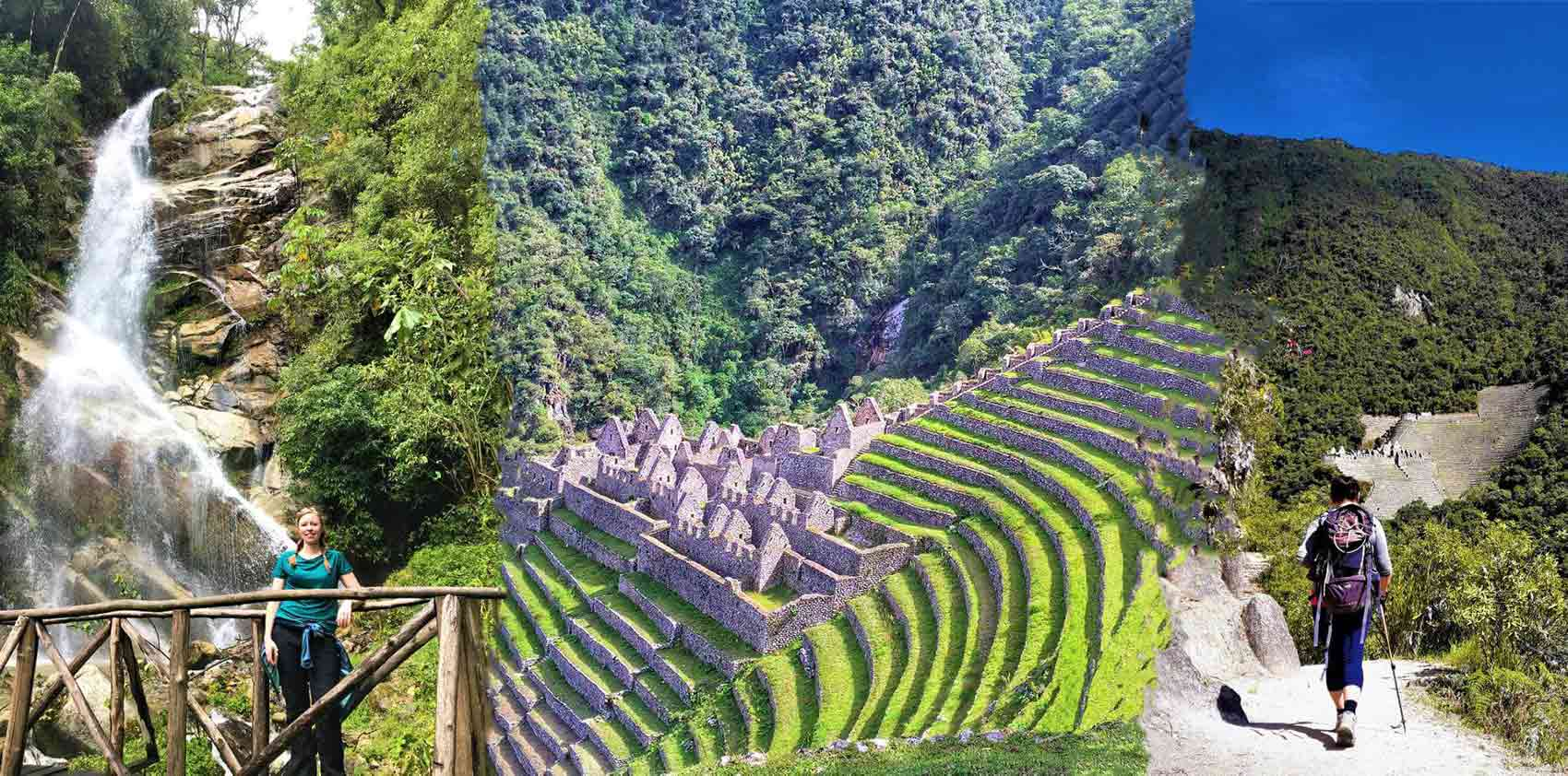 Short Inca Trail Top Peru Tour