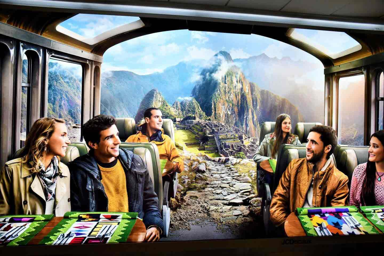 Tour Leaders Peru Tours