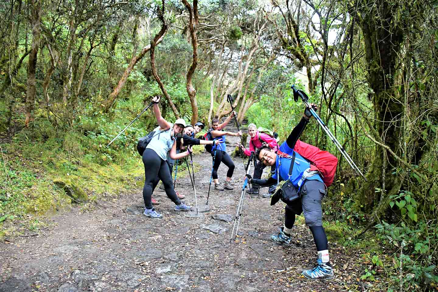 Inca Trail Hike Difficulty Personal Tips and Advice