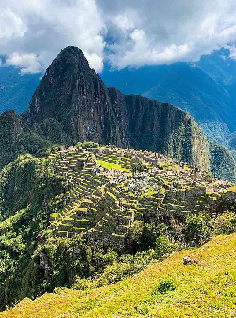 INCA TRAI 2 DAYS WITH HOTEL