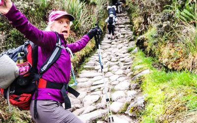 Best time of year to do the Inca trail to Machu Picchu
