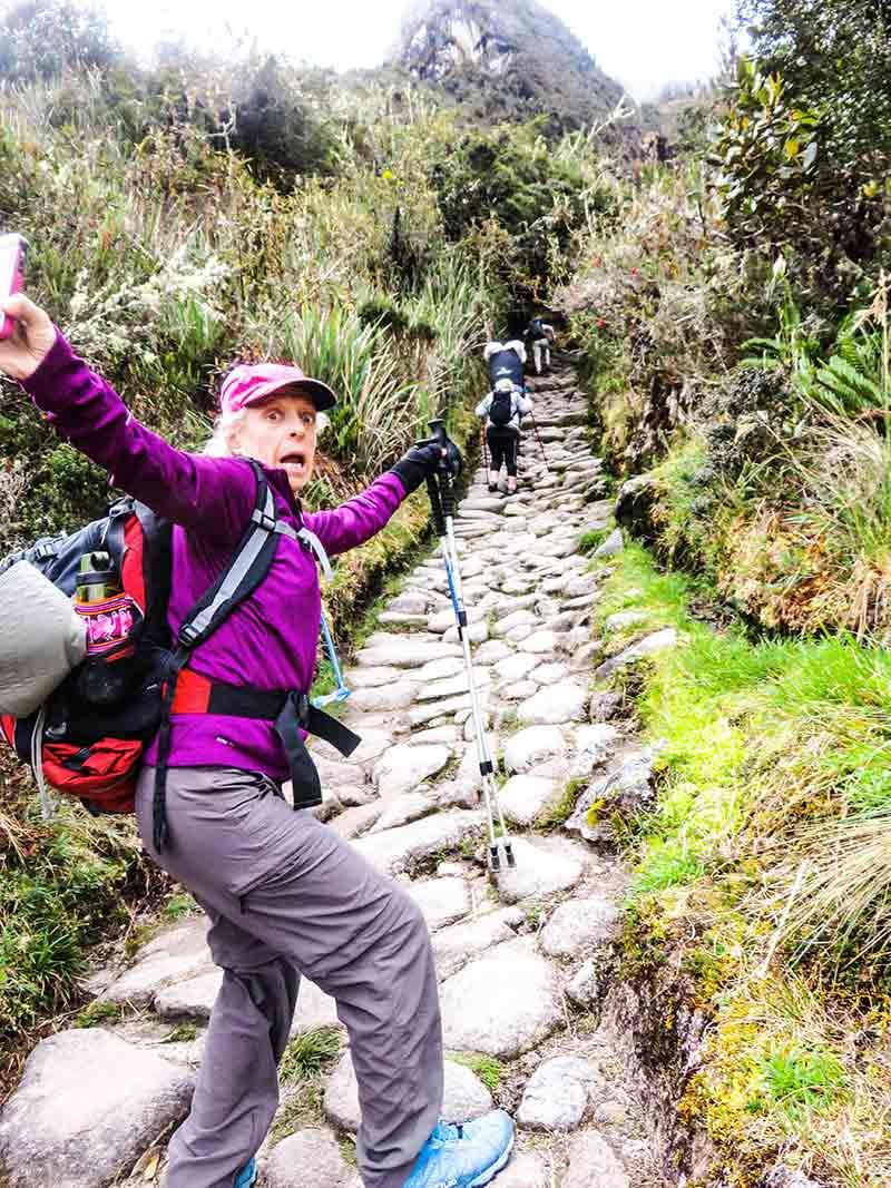 INCA TRAIL 7 DAYS