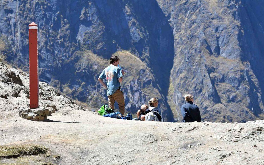 Inca Trail To Machu Picchu Tours