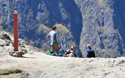 Inca Trail To Machu Picchu 4 Days Hike   Everything you need to know before hike