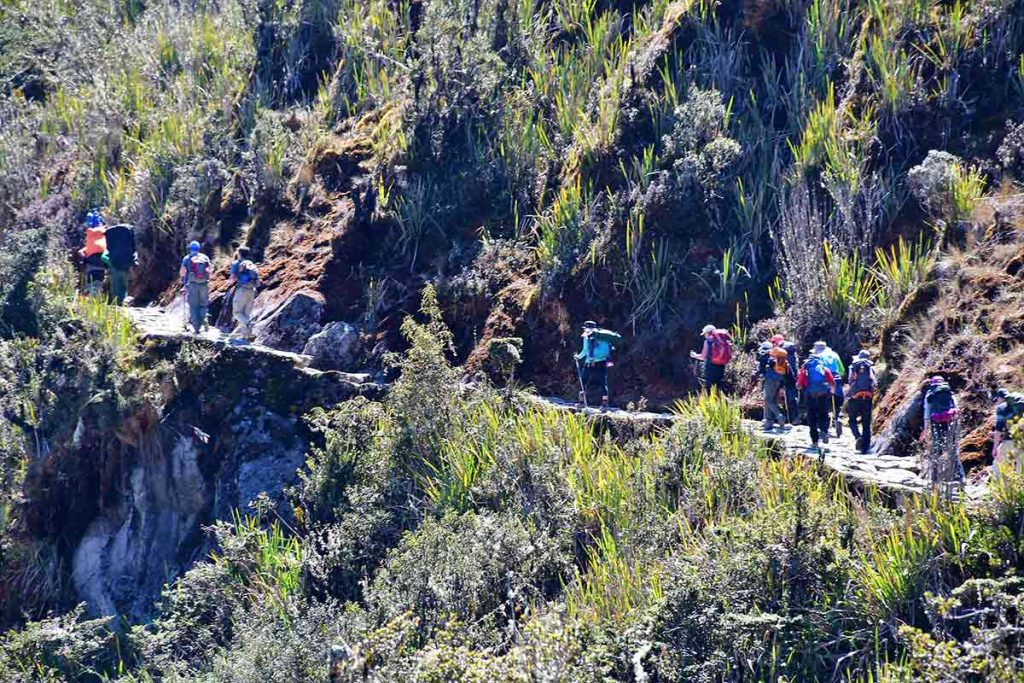 Everything you need to know about Peru's Classic Inca Trail 4D/3N