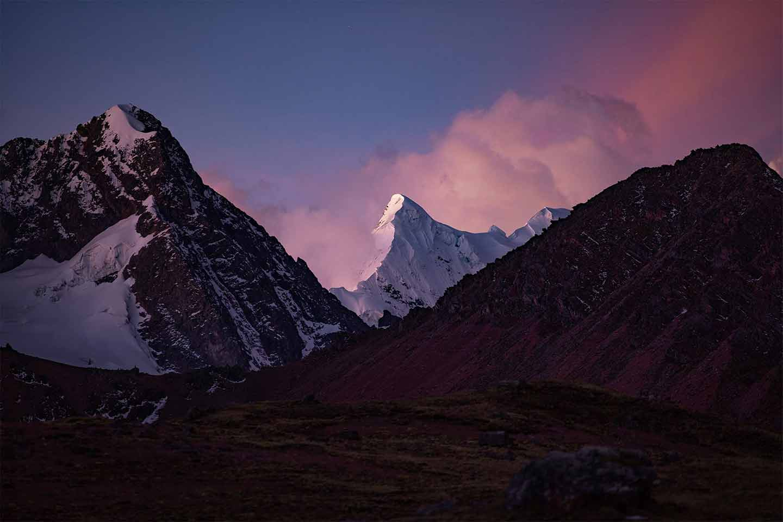 Ausangate Trek Rainbow Mountain Trek