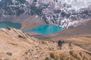 Ausangate Trek Rainbow Mountain Trek 4 days