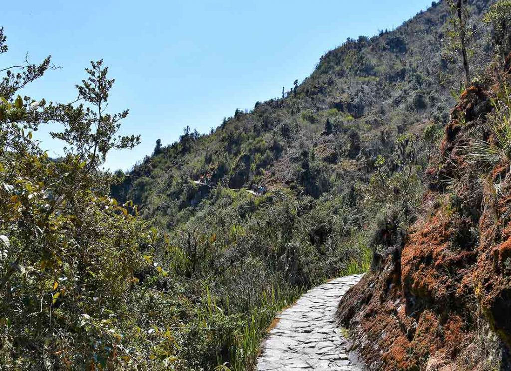 How Long Does It Take to Hike the Inca Trail to Machu Picchu?