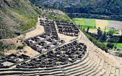 INCA TRAIL ELEVATION: Everything you need to know