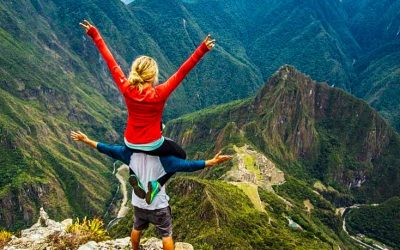 Machu Picchu Hike Difficulty: Everything you Need to Know About