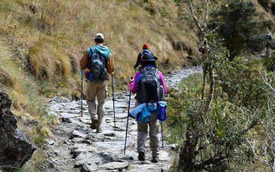 4 Days Machu Picchu classic Inca trail