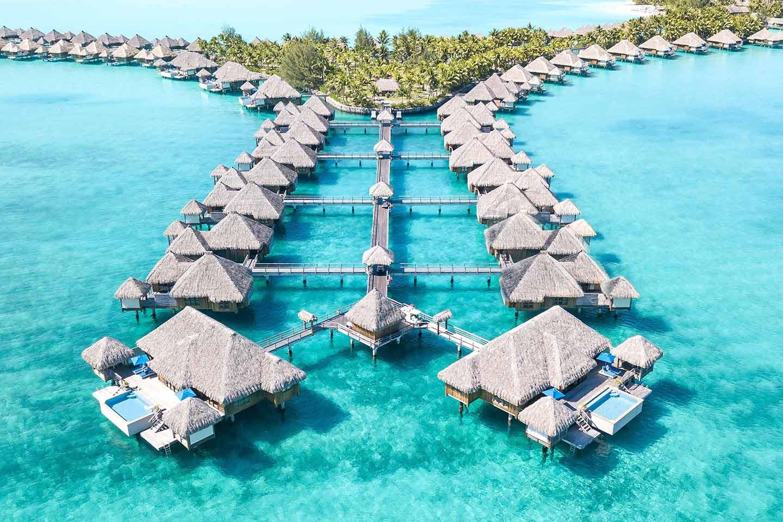 Tahiti Island Lodges