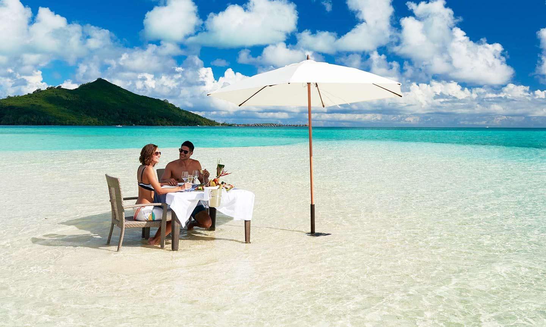 Honeymoon Tahiti Tours