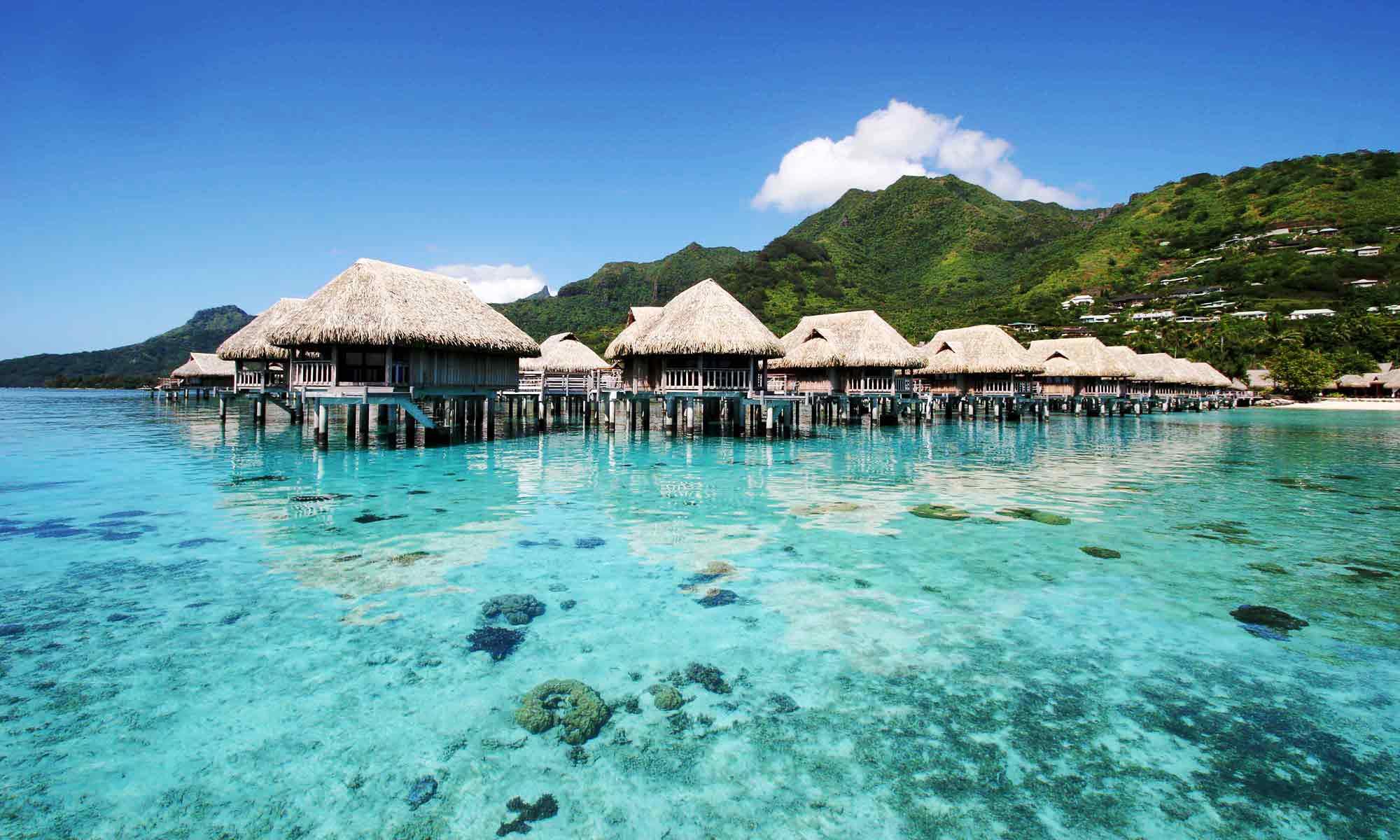 Bora Bora Tahiti Luxury Tours