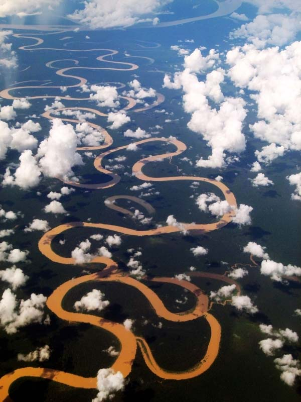 Amazon-river-Peru